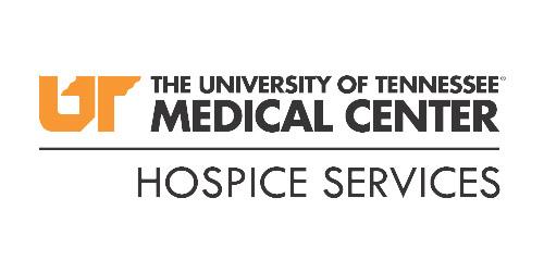 University Of Tn Medical Center Hospice Logo