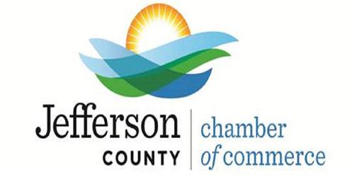 Jefferson County Chamber Logo