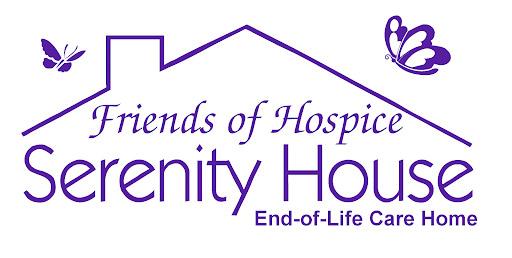 Serenity House Logo