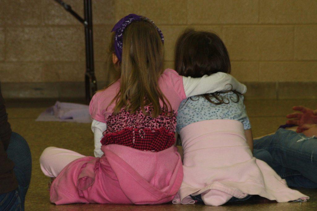 Camp Hugs Friday 117 2